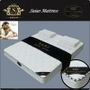 Commercial mattress for apartment and hotel