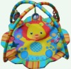 EN 71 Soft Play mat Happy Lion XSPM011