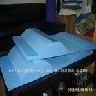 1cm thickness blue EVA balance mat