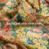50D Digital Chiffon Fabric Print