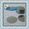 titanium round titanium sheet