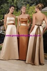 2010 New Bridesmaid dress