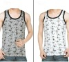 2012 men vest summer 100%cotton