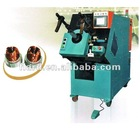 automatic stator coil & wedge inserter machine