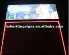 Best Quality led flash board LED Writing Board