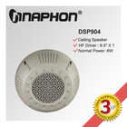 Public Address 6W Ceiling Speakers DSP504