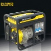 5kw gasoline generator set