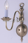 Die cast copper Morrocan brass wall lamps antique BD21A