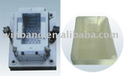 plastic mould;plastic tooling; plastic mold