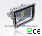 IP65 Outdoor led projector 70W 50w led projector lamp