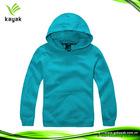 Custom blank high quality hoodies