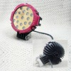 51W 10V-30V LED Work Light Vehicles ATV BOAT Jeep bar work lamp