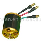 R/c Brushless Motor for Airplane