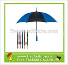 KUM040 high quality golf umbrella outdoor umbrellas