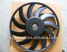 electric radiator fan 12v for AUDI