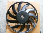 electric radiator fan 12v for AUDI
