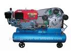 24HP Diesel Air Compressor