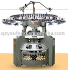 Double Jersey Circular Loom Machine