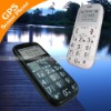 GPS Senior Phone GS503
