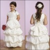 Bridesmaid of flower girl dress FL048