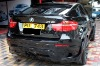 X6 X6M High quality Exhaust Muffler