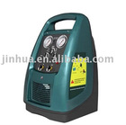 05W2K Portable refrigerant recovery machine
