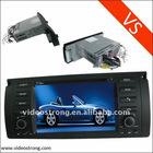 for 2000-2007 BMW E53 Car GPS dvd player