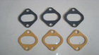 manifold gasket and pipe gasket for ISUZU DA120