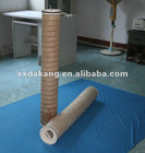 big flow capacity PP material water strainer