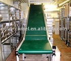 PVC Conveyor Belt (Solid Woven) for Conveyor Systems