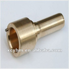 brass parts mechanical fabrication
