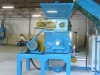 High Speed Waste Plastic Crusher