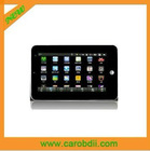 "7"" tablet pc with capacitive"