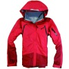 woman skate jacket C054~~ red jacket