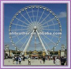 2012 China Best Selling theme park ferris wheel