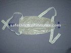 500ml Leg Urine Bag PVC STERILE non woven with straps