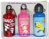 aluminium bicycle water bottle (HY-D085 with different color )