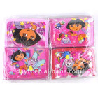 cartoon wallet printed wallet D808 wholesale & OEM