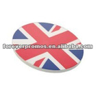 heat resistant coasters/skidproof promotional coasters/Eco-friendly promotional coasters