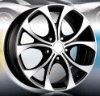 alloy wheel 16X5.5