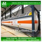 50 m3 LPG Pressure Vessel Container