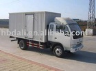 Dongfeng Van truck