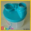 baby milk powder container food dispenser with customized logo