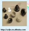 customerized automotive rubber molded parts for auto & motor