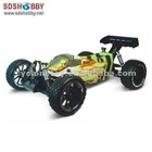 HSP 1/5 Scale Brushless Off-Road Electric Buggy No. 94059 with 2.4G Radio, 7.4V 3700mAh Battery