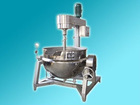 Steam planetary mixer (manual)