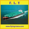 Professional ocean shipping agent from Shanghai to Felexistow