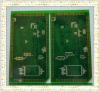 multilayer pcb with Immersion gold pcb