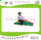 Indoor soft toys/hot sale preschool play toys/baby soft play/PVC toys