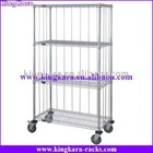 KingKara KAHT014 Custom Metal Roll Pallet Tools